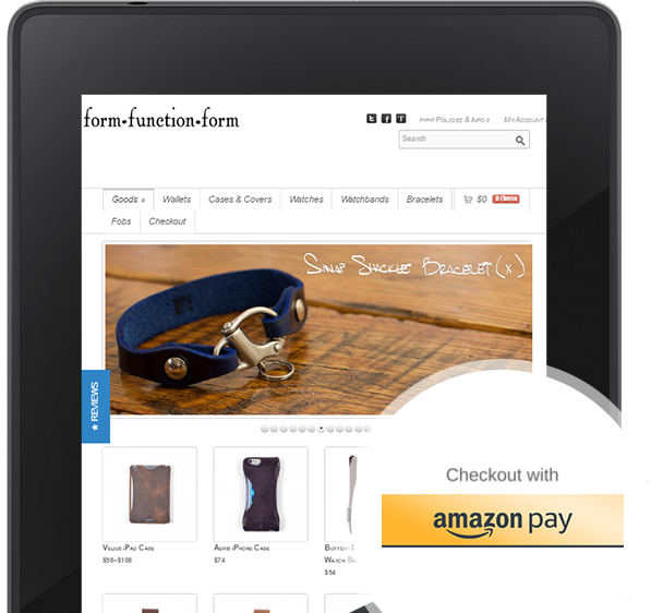 Form-Function-Form casestudy