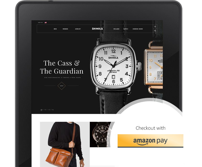The Shinola casestudy
