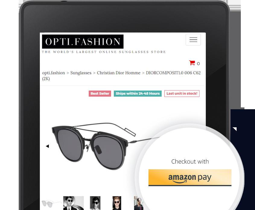 Opti Fashion Gutscheincode