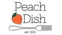Peach Dish