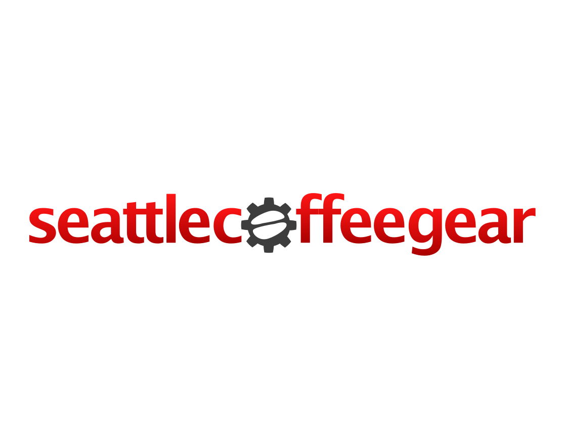 Seattle Coffee Gear Logo