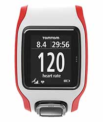 Easily see your heart rate and receive alerts