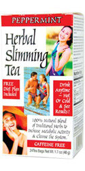 Slimming Tea - Peppermint