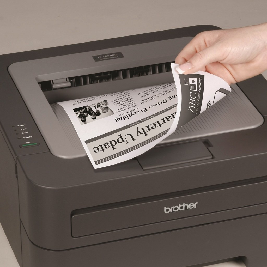 Brother HL-2240 Printer Driver for PC