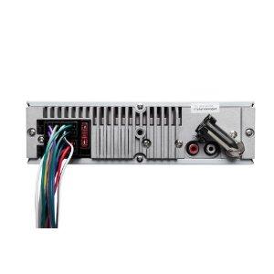 Blaupunkt  CD/MP3/WMA Receiver with iPod/iPhone Control via USB