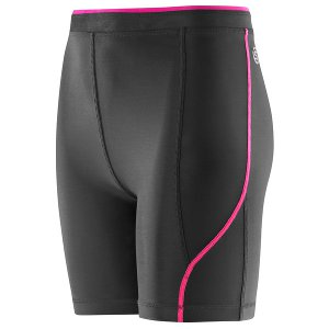 Amazon.com : Skins A200 Women's Compression Shorts ...