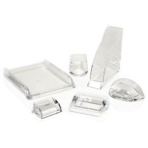 Amazoncom Swingline Stratus Acrylic Document Tray 1325 x