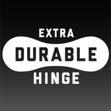 Extra Durable Hinge