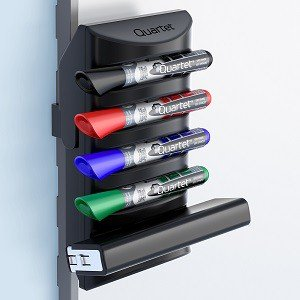 Amazon.com : Quartet Prestige 2 Connects Marker Caddy, 4