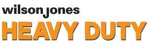 Wilson Jones Heavy Duty Logo