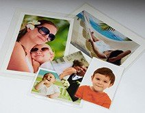 Laminated Photos
