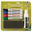Dry-Erase Marker and Accessory Kit