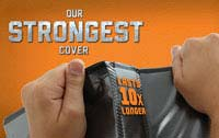 Heavy Duty Strongest Cover