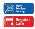 Water Problem Solving and Regular Care