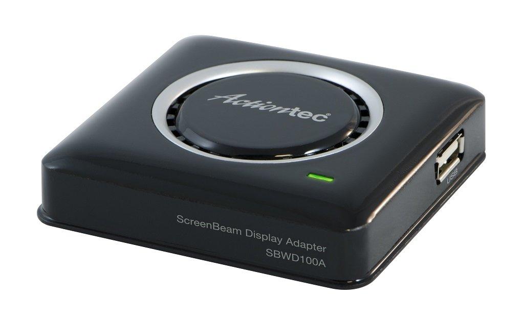 Amazon.com: Actiontec SBWD100A01 / SBWD100B ScreenBeam Pro