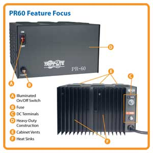 PR60 Feature Focus