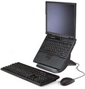 LX550 Vertical Notebook Riser