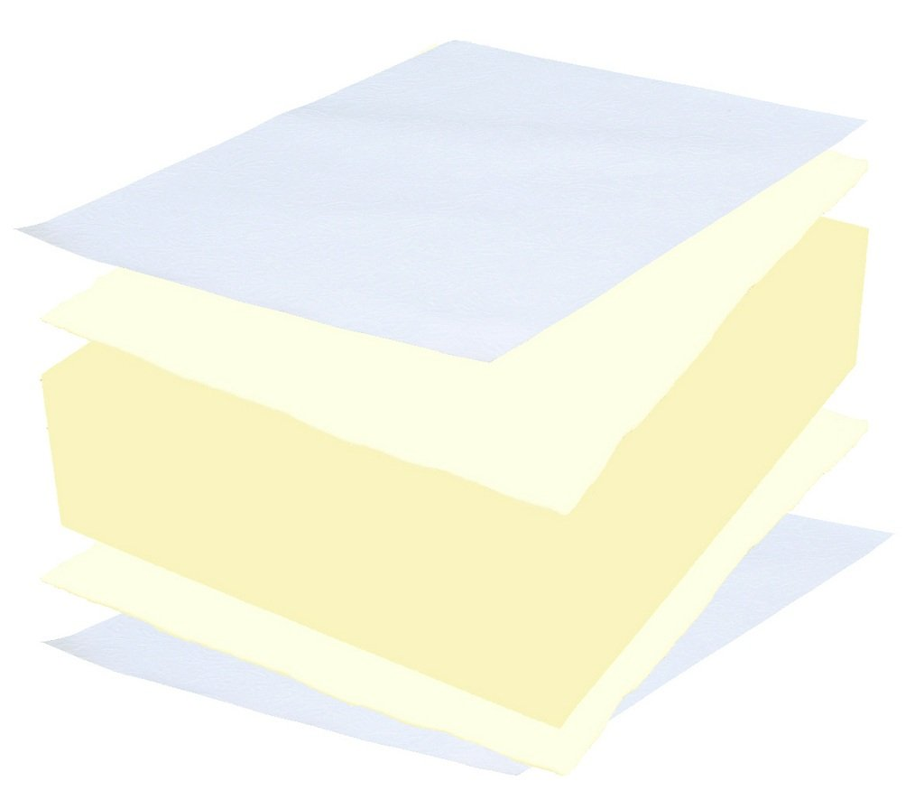 Amazon Colgate Classica I Foam Crib Mattress White