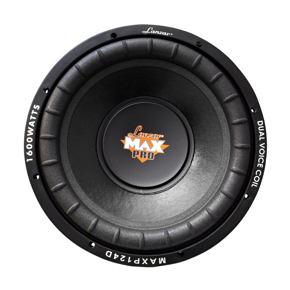 Amazon com lanzar maxp104d max pro 10 inch 1,200 watt small on rockford wiring wizard how to wire 2 4ohm subs to 2 ohms rockford fosgate woofer wiring wizard