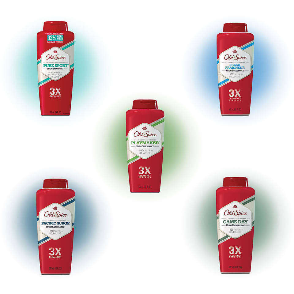 8 product ratings - Old Spice Original for Men by Old Spice Cologne Splash oz New in Box. $ Save up to 5% when you buy more. Buy It Now. Top Rated Plus. Sellers with highest buyer ratings; Old Spice Fiji Scent Deodorant, Oz (Pack of 4) Brand New. $ Buy It .
