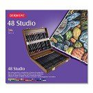 Studio Colored Pencils, 48-Ct., Box