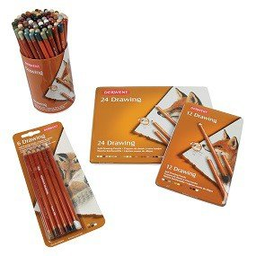 Colored Pencil Drawing Sets