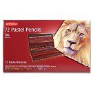Pastel Pencils, 72-Ct., Box
