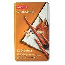 Colored Drawing Pencil, 12-Ct.