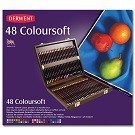 Colorsoft Colored Pencils, 48-Ct., Box