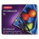 Colorsoft Pencils, 24-Ct.