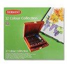 Colored Pencils, 32-Ct., Box