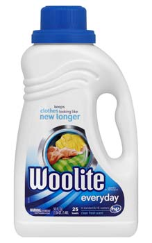 Woolite Everyday Product Shot