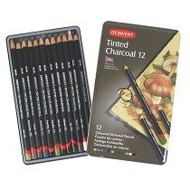 Tinted Charcoal 12-Ct.