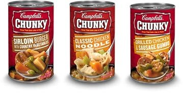 Amazon.com : Campbell's Chunky Classic Chicken Noodle Soup