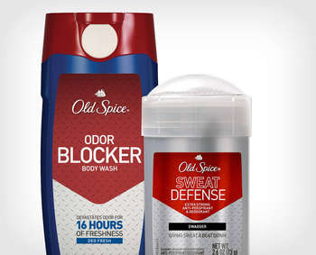 Amazon.com : Old Spice Red Zone Collection Sweat Defense Extra Strong