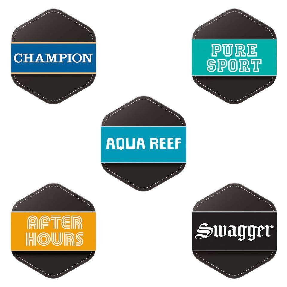 Amazon.com : Old Spice Antiperspirant Deodorant Red Zone, Aqua Reef, 2