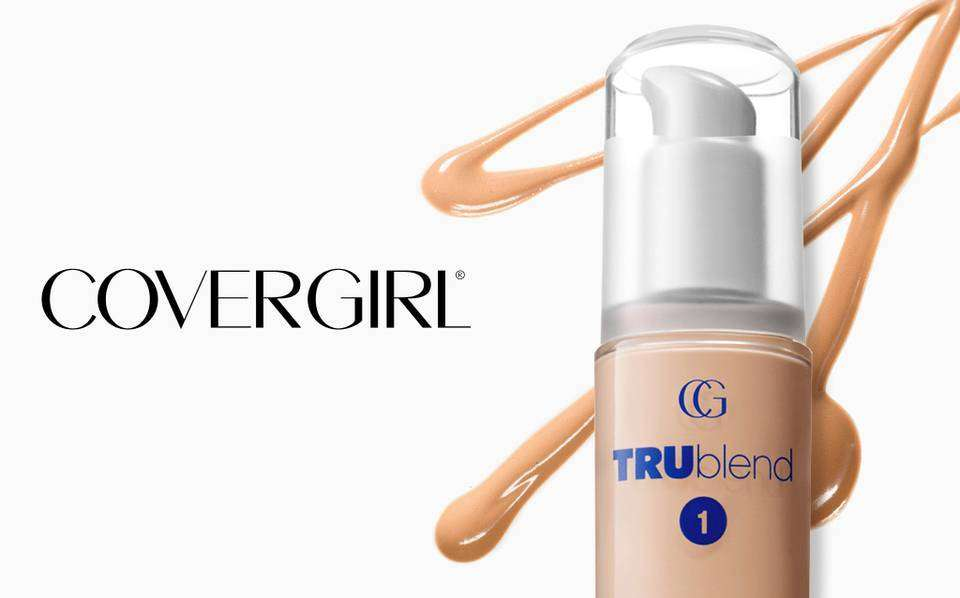 Amazon.com : CoverGirl Trublend Liquid Make Up Classic