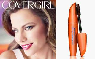 a390fc53872 Amazon.com: Covergirl Lash Blast Volume Waterproof Mascara ...