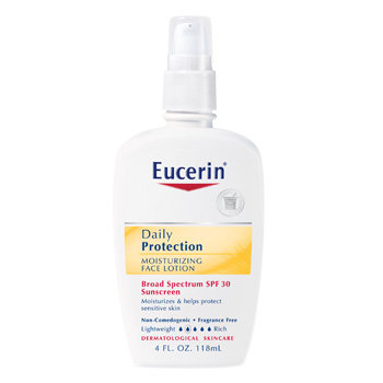Daily Protection Moisturizing Face Lotion