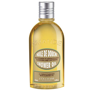 Image result for l'occitane almond shower oil