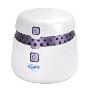 Amazon Com Graco Sweet Slumber Sound Machine White