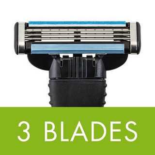 MACH3 Sensitive Dispoables 3 Blades
