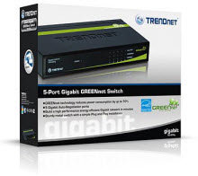 TEG-S50g Box