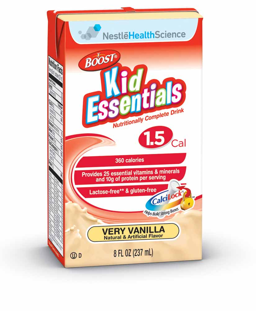 Amazon Com Boost Original Complete Nutritional Drink: Amazon.com : Boost Kid Essentials 1.5 Nutritionally