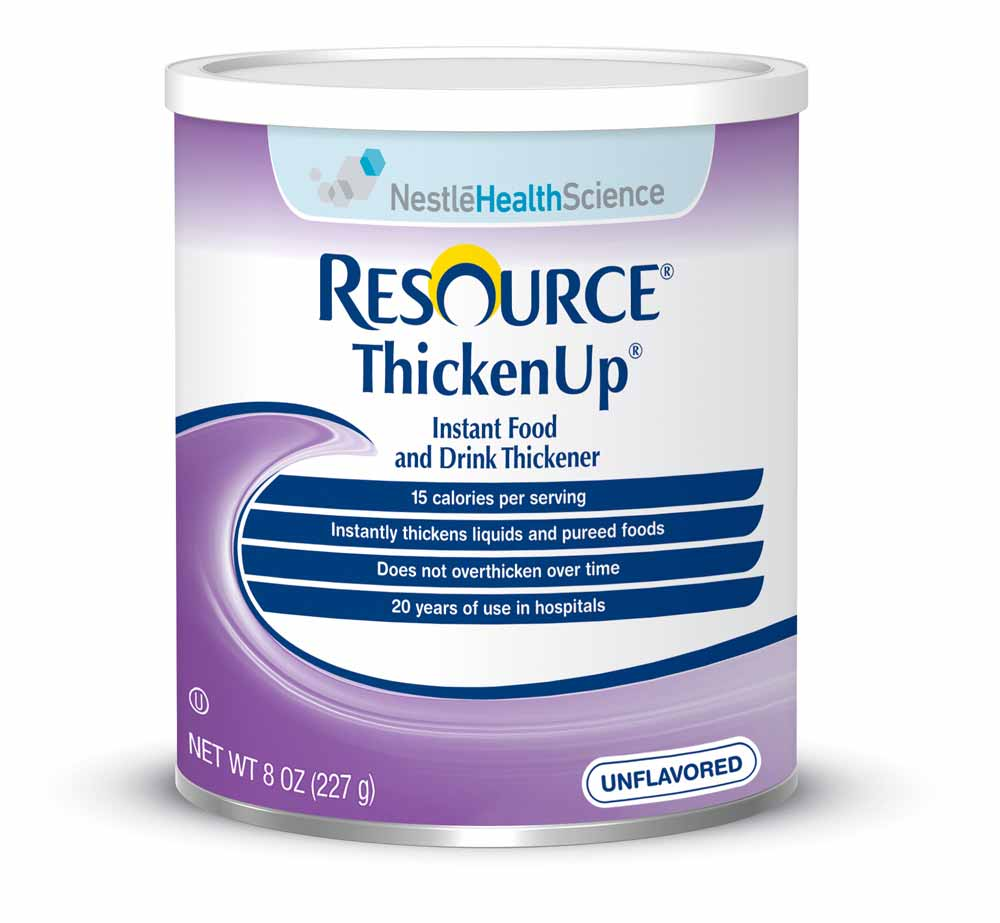 Amazon.com : Resource ThickenUp, Instant Food and Drink