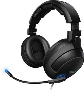 ROCCAT Kave Gaming Headset