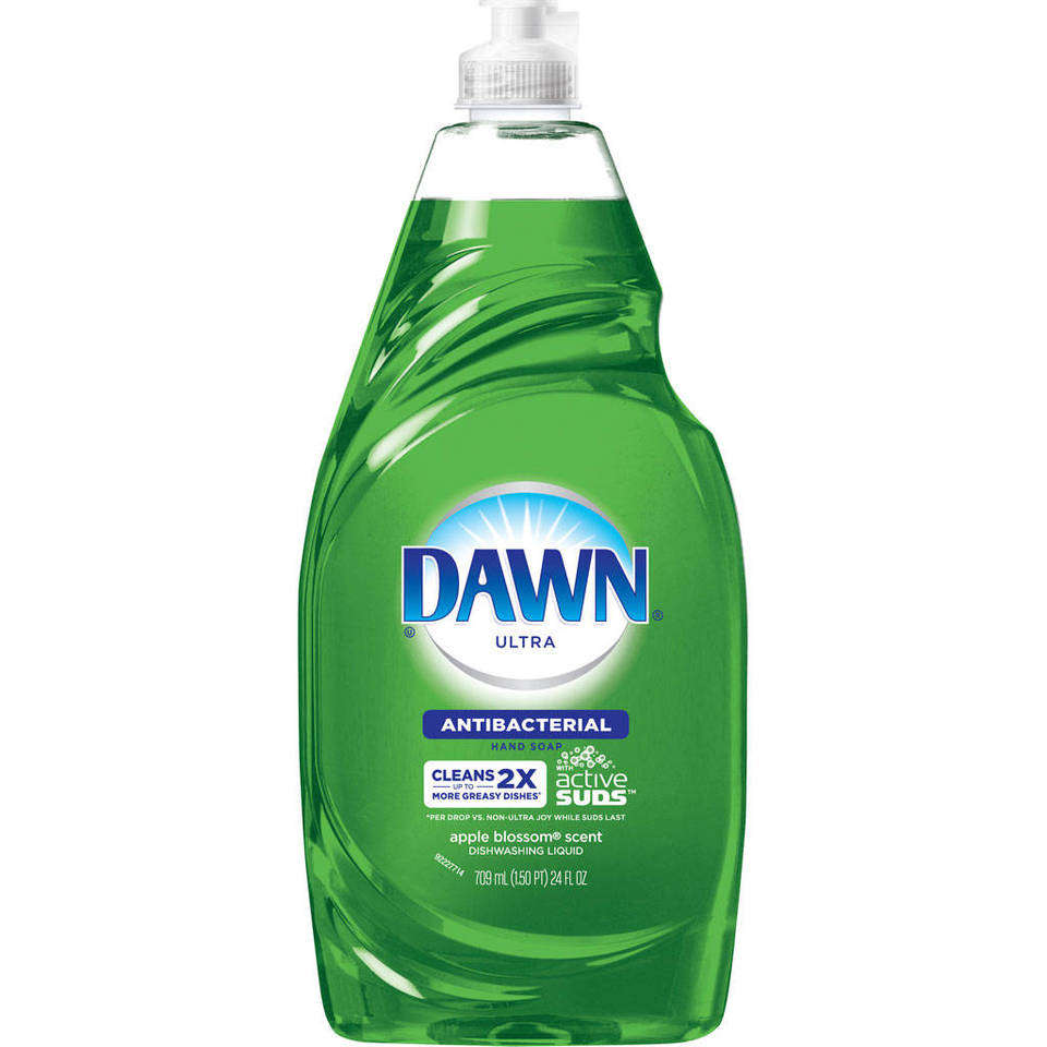Dawn is a brand of dishwashing liquid owned by Procter & Gamble. Introduced in , it is the best-selling brand of dishwashing liquid in the United States.