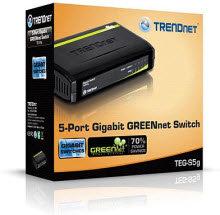 TEG-S5g Box
