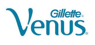 Gillette Venus logo