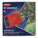 Inktense Pencils, 18-Ct., Box